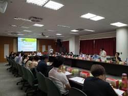 中市府教育局行動局務會議 實際了解學校需求