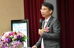 中興高中新校長陳江海就職 舉辦盛大歡迎會