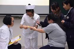慈濟科大醫護台語課程夯 消弭醫病溝通障礙