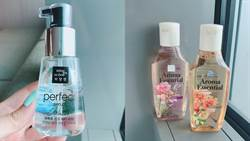 第一款可以「疊香」的洗髮精 搭配「水感護髮」打造夏日輕盈滑順美髮