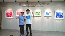 大安市民藝廊 體驗奇幻創作之旅