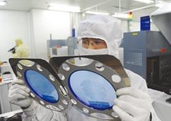 三安光電砸百億 投資新晶片