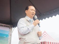 吳澤成:思考參選立委  扮演中央、宜蘭「鏈結角色」