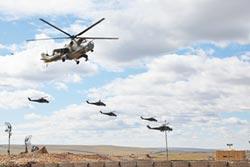 陸部署S-400 不致改變台海制空權