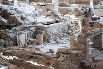 阿富汗挖出古佛經抄本 震驚考古界