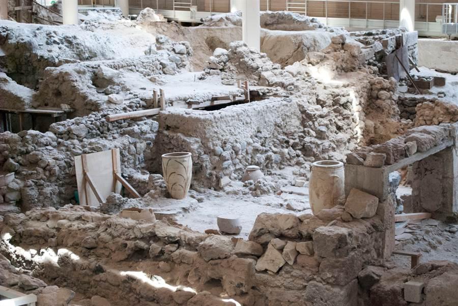 阿富汗挖出古佛經抄本 震驚考古界(示意圖/達志影像)