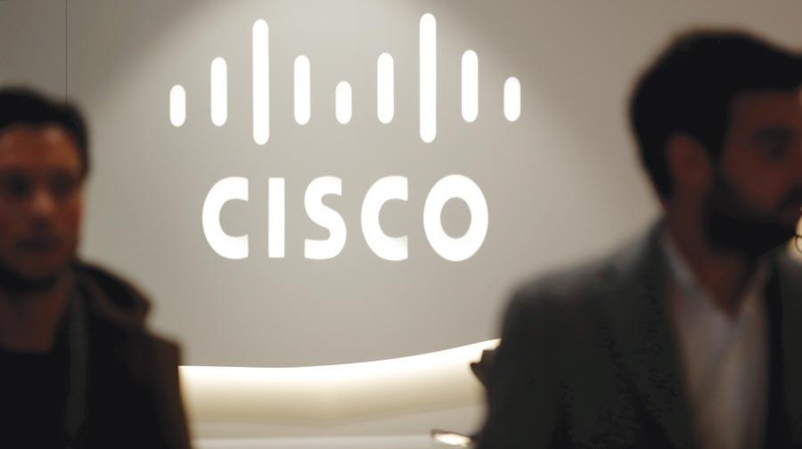 中方加速推動的網路安全新規,引發思科、IBM等美企擔憂。圖/路透
