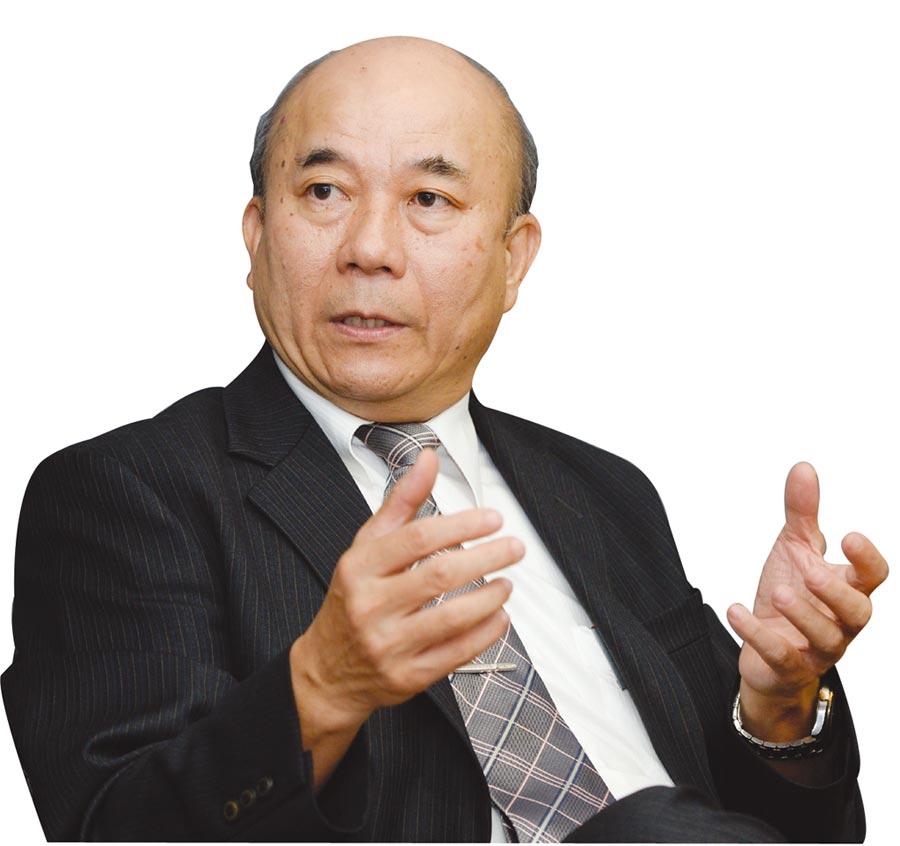 機械公會理事長柯拔希圖/資料照片