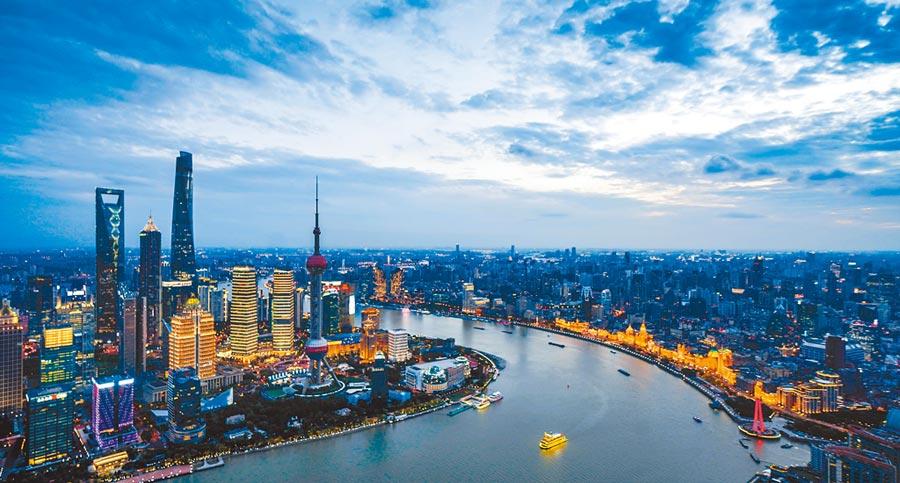 大陸國資國企改革開啟綜改試驗,上海等城市率先發力。(新華社)