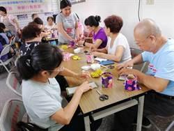 樂齡行動教室開課提供長者交流