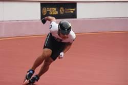 龍潭高中2溜冰小將 國際賽事奪3獎牌