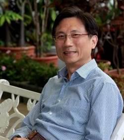 村長詹江村:郭台銘出來會變歷史罪人