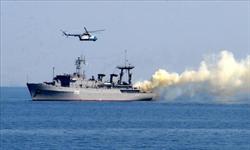 俄國在波羅地海舉行大規模軍事演習