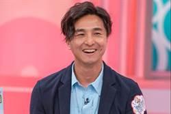 王少偉好運延伸下半年 小CALL月收1萬竟萌生「退演藝圈」念頭