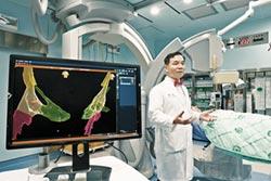 零輻射心導管電燒 減少致癌風險