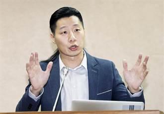民進黨中執會通過  四個選區不提名