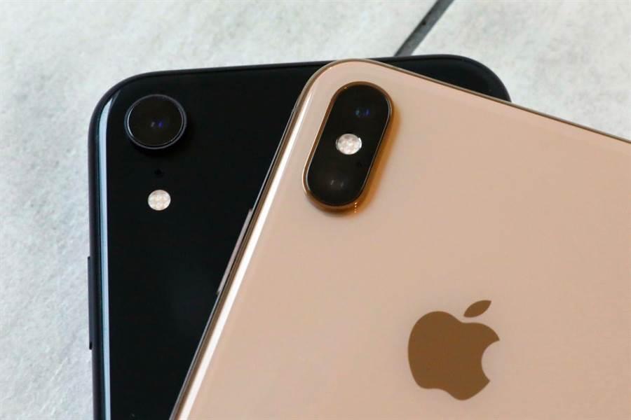 iPhone。(美聯社)