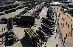 俄媒:中共很可能是S500防空系統首個外國用戶
