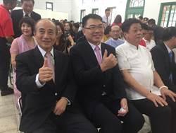 王金平拒當韓國瑜副手 重申參選到底從沒變過