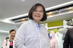 柯組黨衝擊選情? 蔡:團結台灣派、中華民國派