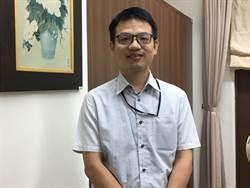 新科主任檢察官江金星辦倒議員 熱心法律扶助