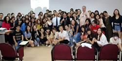 弘光科大暑期一個月英語密集班 成效超越學習十年