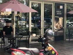 北投速食店兩男互毆 和解不成堅持提告
