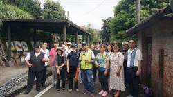 高雄原民會參訪新北金牌農村 學習永續農業經驗