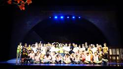 台語音樂劇《女人心》台南文化中心首演 邀觀眾進劇場做公益