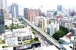 中市7月房市交易年增34.5%居六都之冠