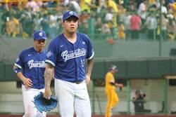 中信兄弟球迷罵陳鴻文    終身禁止進場看球