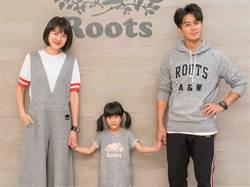 Roots慶祝「椒鹽灰」40歲 放送布貼打造專屬時尚