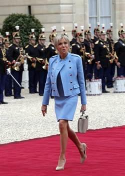 法國第一夫人全身麻醉整型