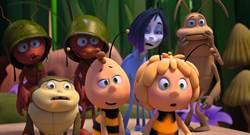 《蜜蜂大冒險》勵志 寶島孩子王力推「蟲蟲精神」