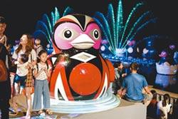 紅面鴨FUN暑假 34萬遊客造訪