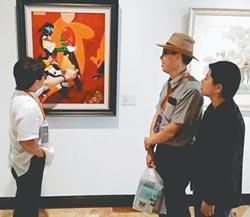 台灣小鎮美術館 串聯兩岸藝術交流