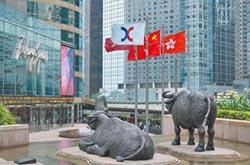 香港前7月IPO 呈逐年下滑走勢