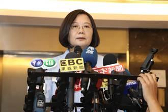 蔡總統接受「日本放送協會」NHK專訪 全文