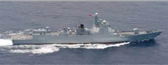 就要日習慣 陸6艦高調越宮古海峽