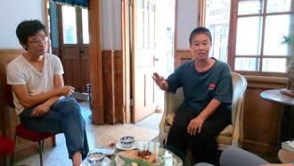 前立委王麗萍力挺柯黨 衝高總統票、推內閣制