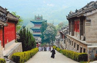 少林寺申請註冊商標達666個  被逼出來的
