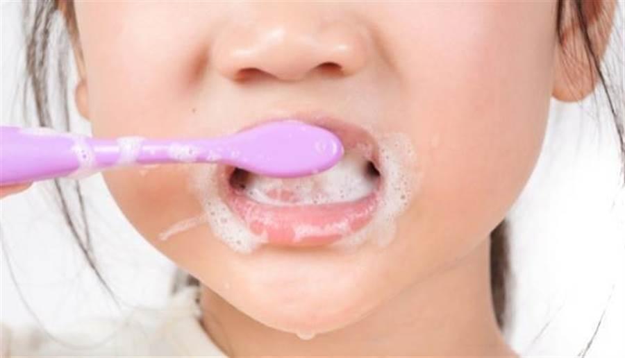 一輩子免刷牙 這生物嘴巴內建牙膏(圖片取自/達志影像)