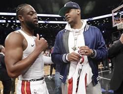 NBA》沒人要?甜瓜自爆跟這兩隊談判中