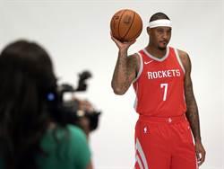 NBA》帕金斯:莫瑞謀殺甜瓜職業生涯