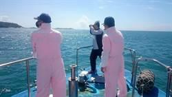「大川」貨輪沉沒烏坵 13名船員獲救