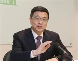 卓榮泰:柯與國民黨應要為台灣好 非打倒民進黨