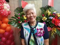 感念重生機會 她持續捐款12年獲好人好事代表