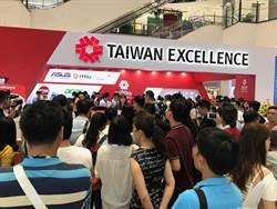 台灣精品16家智慧家居品牌 驚豔河內購物中心