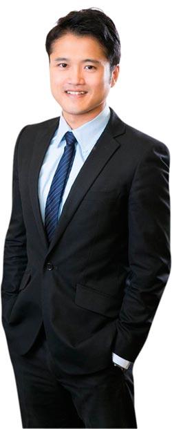 健.康.有.術-安聯全球生技趨勢基金經理人許志偉 每日堅持兩件事 經理人變歐巴!