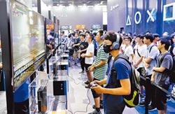 爭遊戲大餅 陸海外市場受挑戰